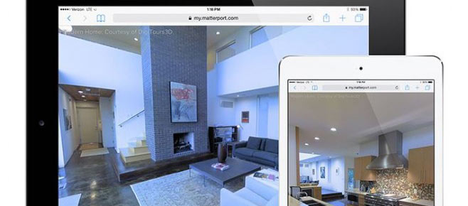 Clinton Howell Offers New 3D Platform That Brings Real Estate Listings To Life
