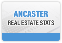 Ancaster Real Estate Stats