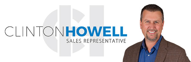 Clinton Howell - Burlington-Hamilton-Waterdown Real Estate Agent