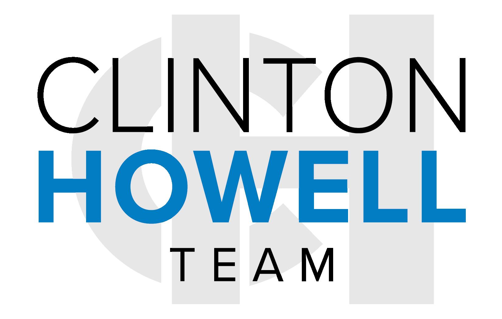 Clinton Howell - Burlington Realtor